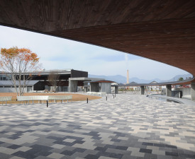 UEDA CITY CULTURAL INSTITUTION