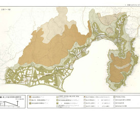 MASTER PLAN FOR PARKS & OPEN SPACES